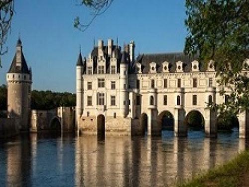 castles_chenonceau