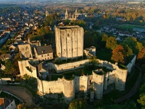 castles_loches