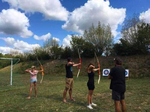 sports_entertainment_archery
