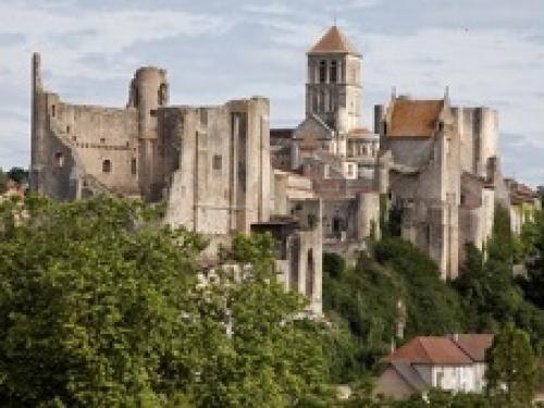 steden-dorpen_Chauvigny